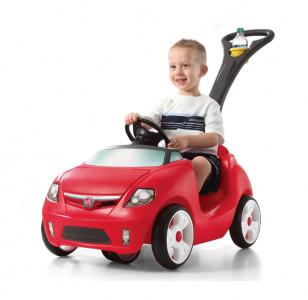Step2 vaikiškas transportas