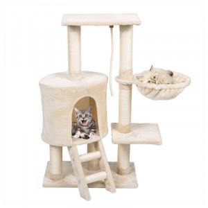 Kačių nameliai-draskyklės