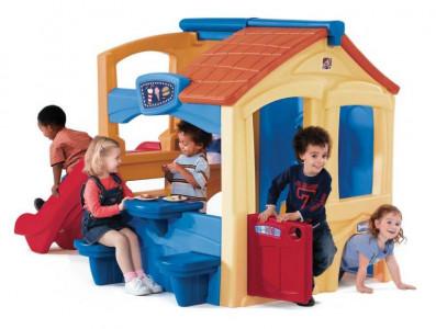 Step2 Vaikiški nameliai