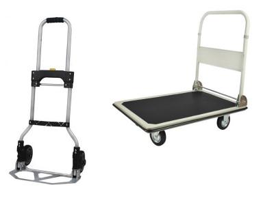 Vežimėliai kroviniams