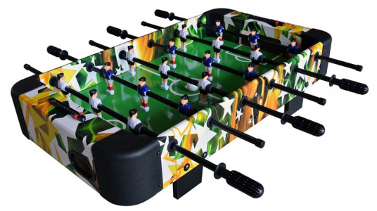 Table soccer