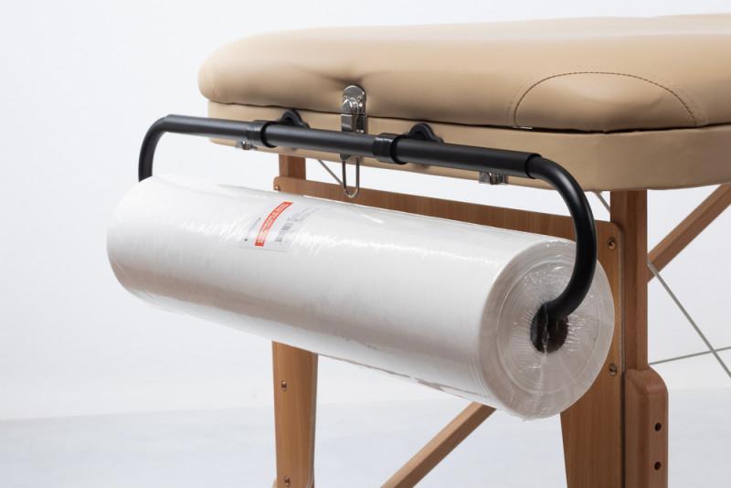 Disposable SMS flizelin - roll 0.6x150 m, 75 vnt.
