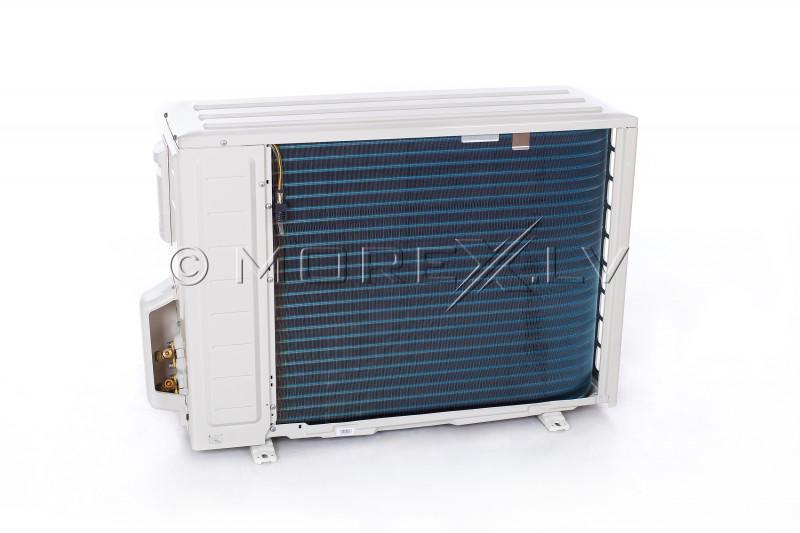 Air conditioner (heat pump) AlpicAir AWI/AWO-60HRDC1A Hyper Nordic series