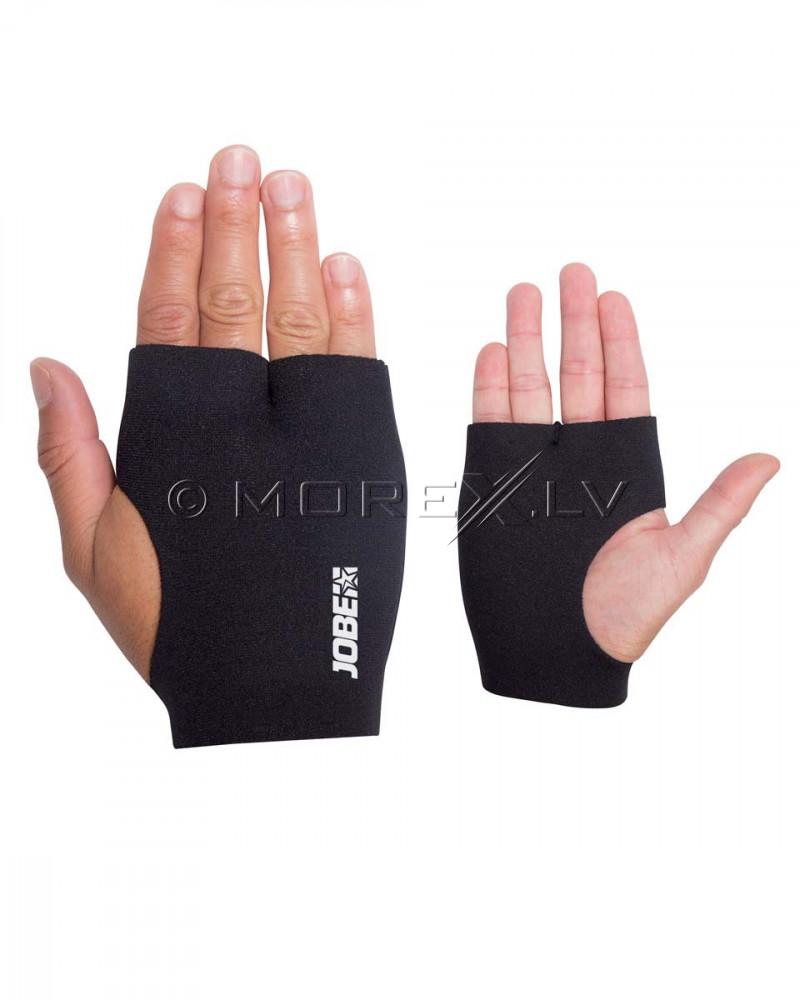 """Neopreninės delnų apsaugos """"Jobe Palm Protectors"""", juodos"""