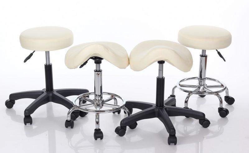 Masažuotojo kėdė RESTPRO® Round 2 cream