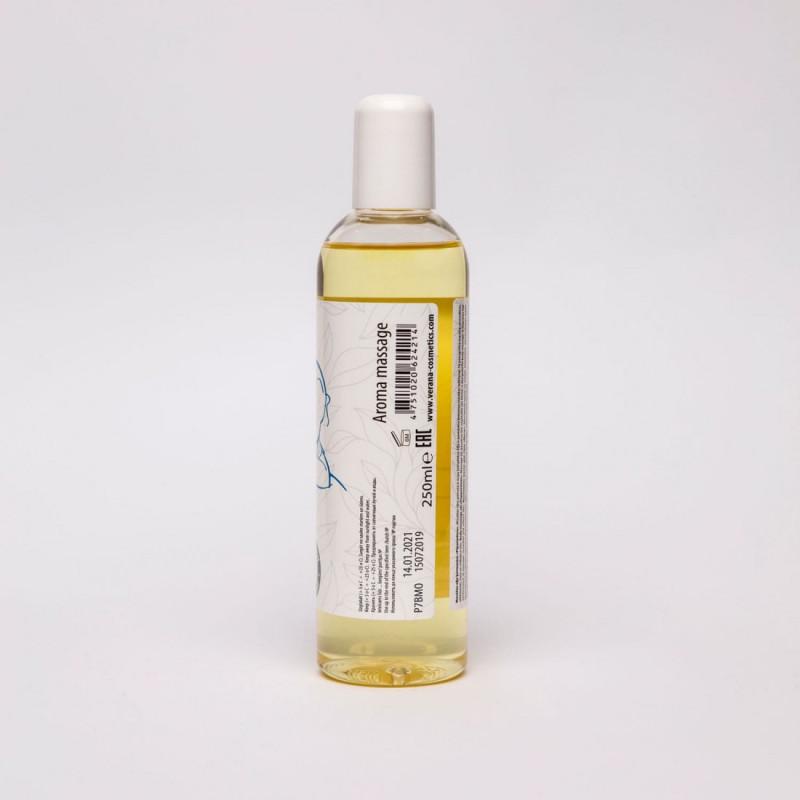 Body massage oil Verana Professional, Peppermint 250ml
