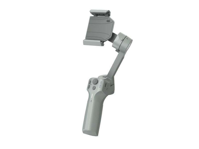 Išmaniojo telefono stabilizatorius Bluetooth MOZA Mini MX 2 (asmenukių stovas)
