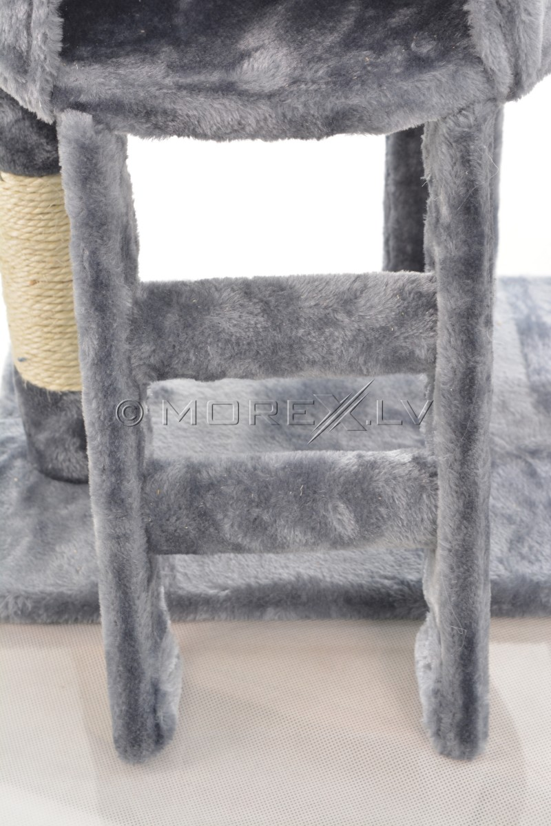 Cat House KMB004A Grey