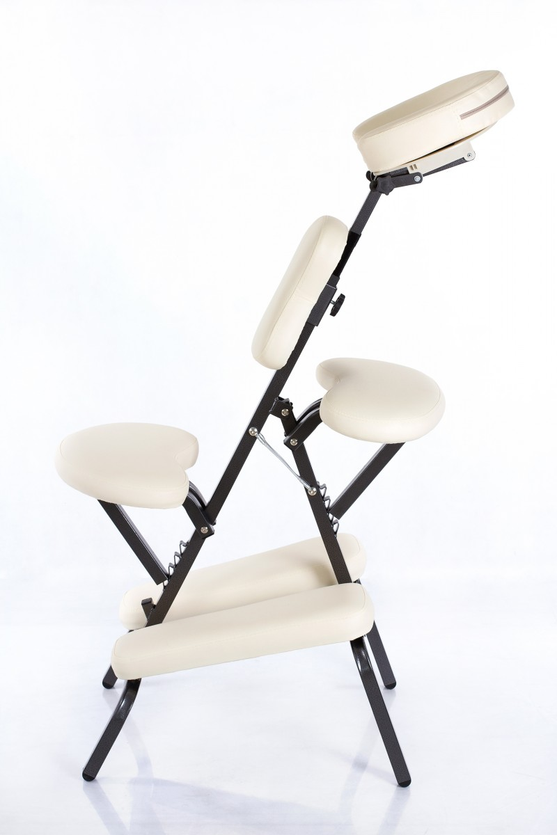 Masažuotojo kėdė RESTPRO® RELAX Cream