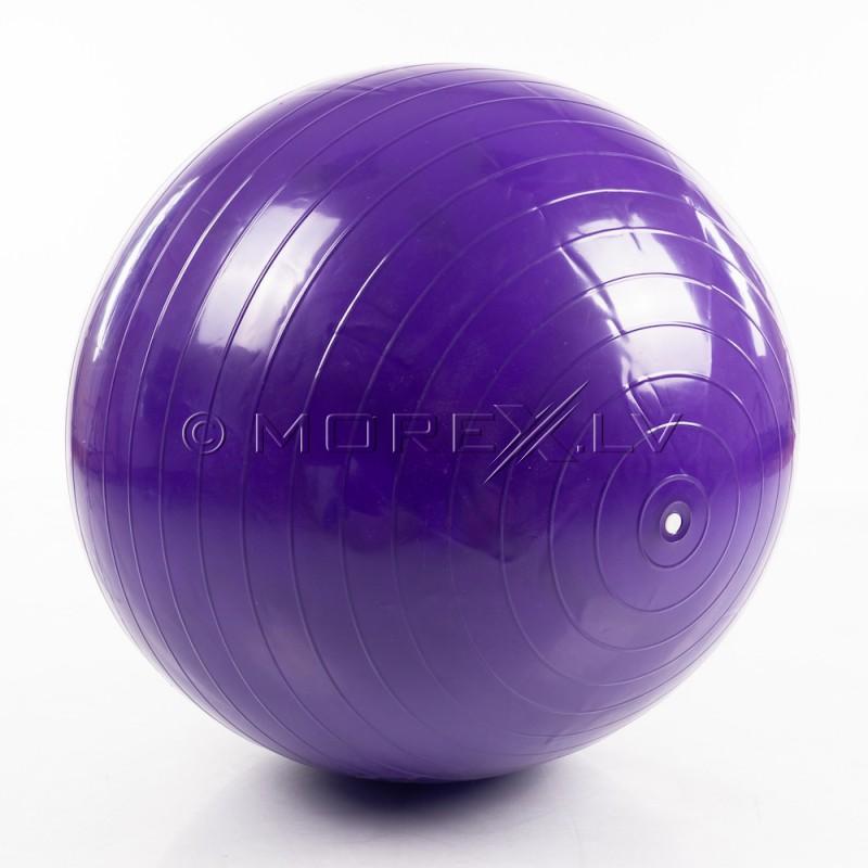 Gimnastikos kamuolys 85 cm (fitbolas fitnesui)