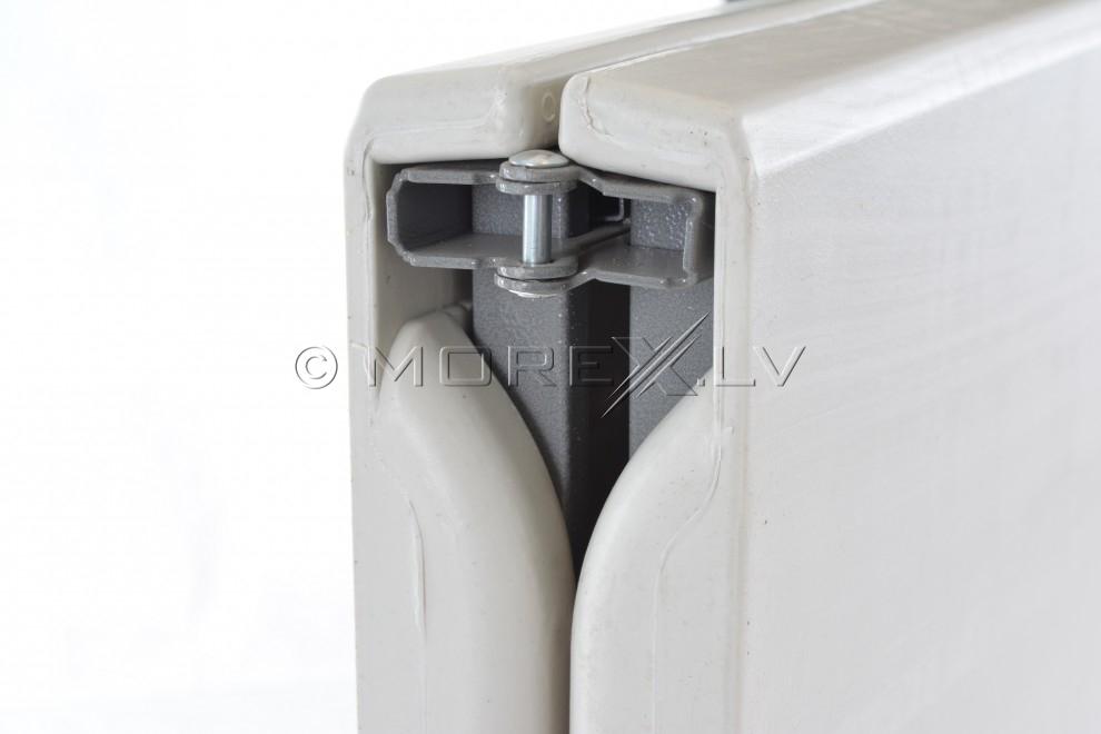 Sulankstomas staliukas 244x76 cm