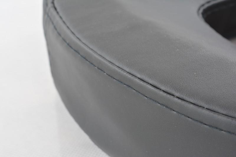 RESTPRO® Black pillow for headrest