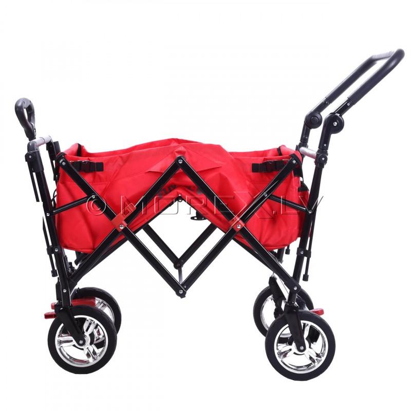 Vaikų vežimėlis Fuxtec CT700