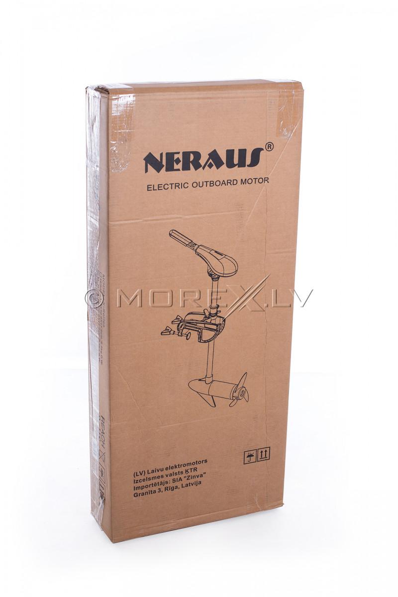 Valties elektrinis variklis NERAUS NRS 40x