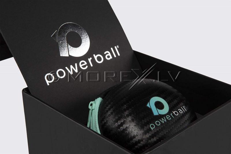 NSD Powerball Autostart Diablo Evo