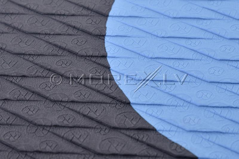 SUP lenta Zray X-Rider X1 10.2, 310x81x15 cm, šviesiai mėlyna