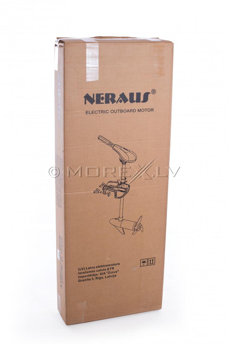 Valties elektrinis variklis NERAUS NRS 55x