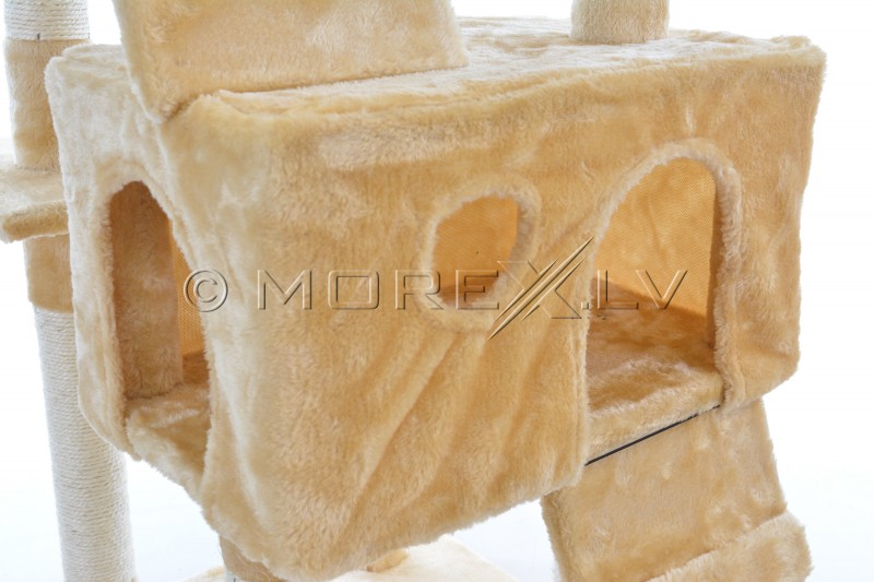 Cat House CAT608 (WK1133) Beige