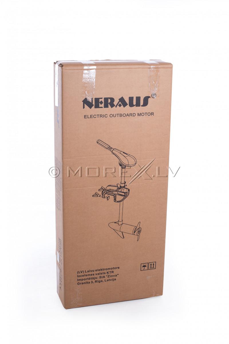 Valties elektrinis variklis NERAUS NRS 36x