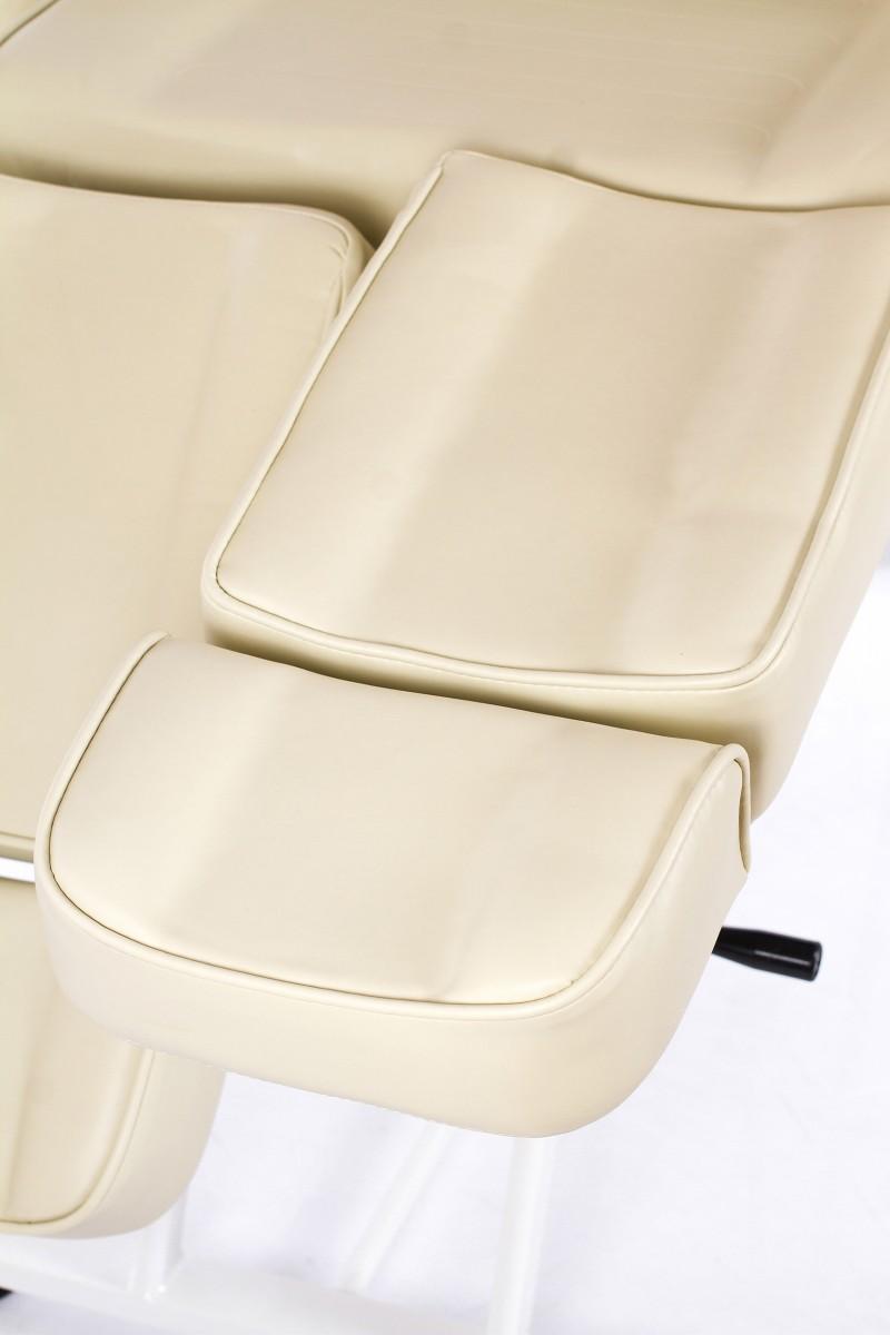Kosmetologinis krėslas - kušetė Beauty-2 Cream