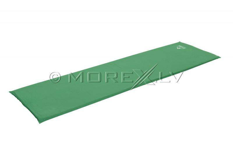 Stovyklavimo kilimėlis Bestway Pavillo Easy-Inflate Camp Mat, 180x50x2.5 cm, 65058