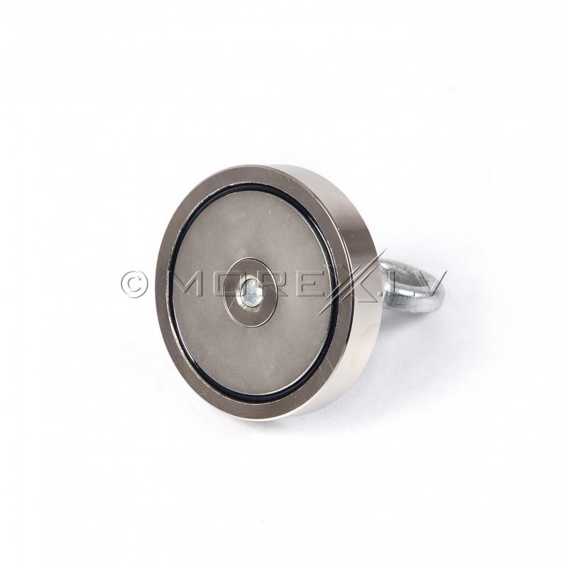 Magnetinis ieškiklis 200 kg Black Magnet F200