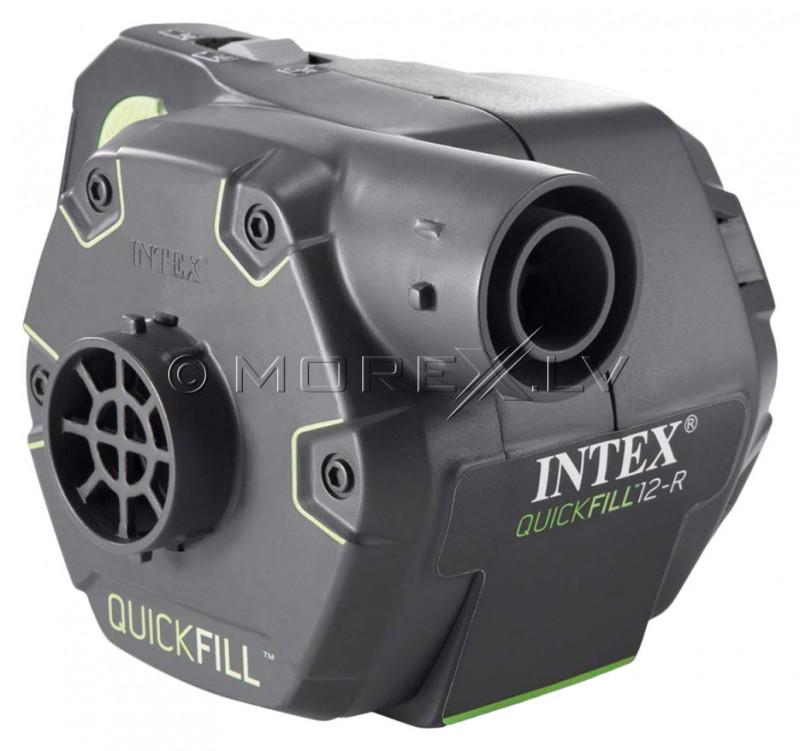 Elektrinis siurblys Intex, 600 l/min, 66642