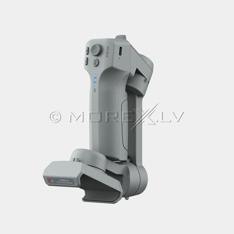 """Išmaniojo telefono stabilizatorius """"Bluetooth MOZA Mini MX"""" (asmenukių stovas)"""