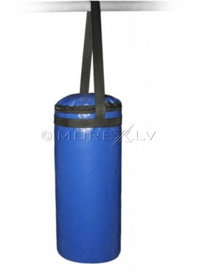 Bokso kriaušė mėlyna 10 kg with sling
