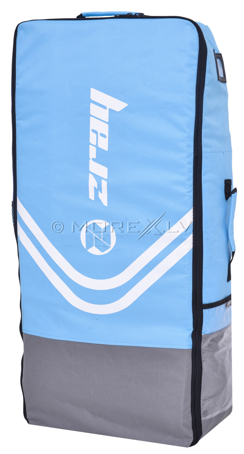 SUP lenta Zray X-Rider Epic X3 12.0, 365x81x15 cm, mėlyna