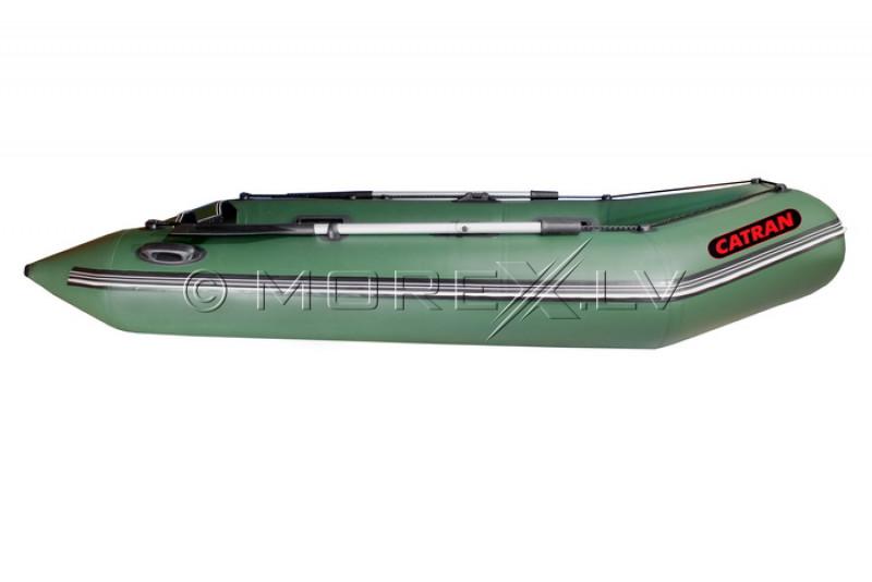 Pripučiama valtis  Catran C-280 М
