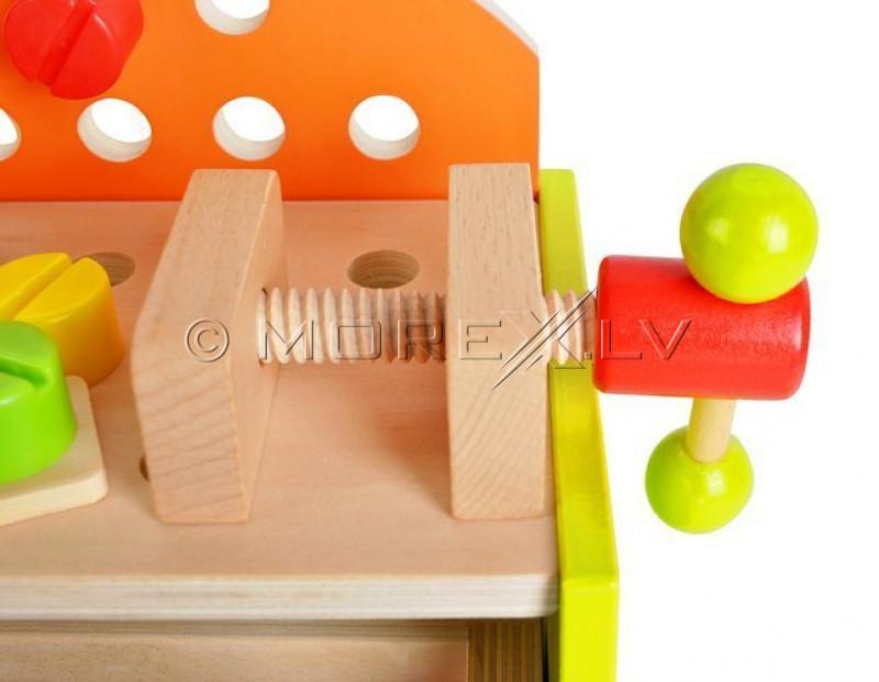 Medinės vaikų dirbtuvės 9421