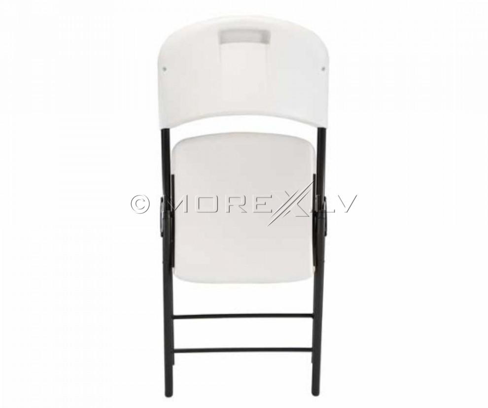 Sulankstomas staliukas 183x76cm + 6 Sulankstoma kėdė su atlošu