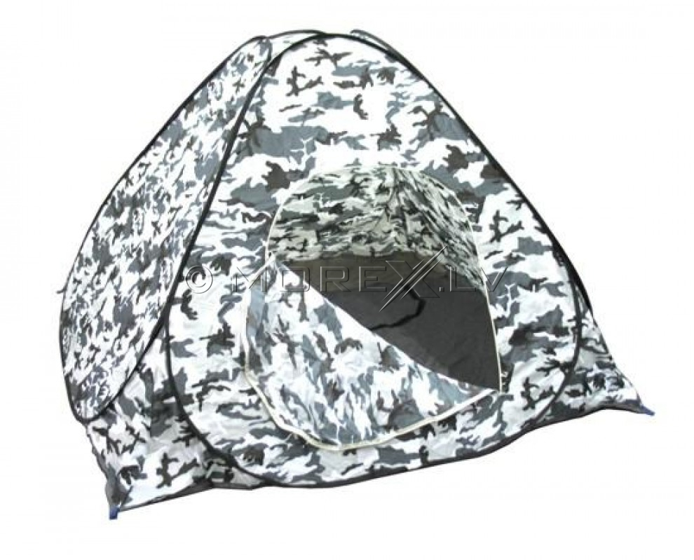 Winter tent POP UP 200 (automatic, 200 x 200 x 125 cm, 3,5 kg)