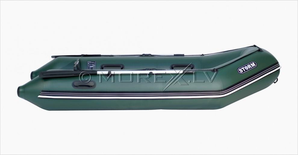 Pripučiama guminė valtis Storm STM-300