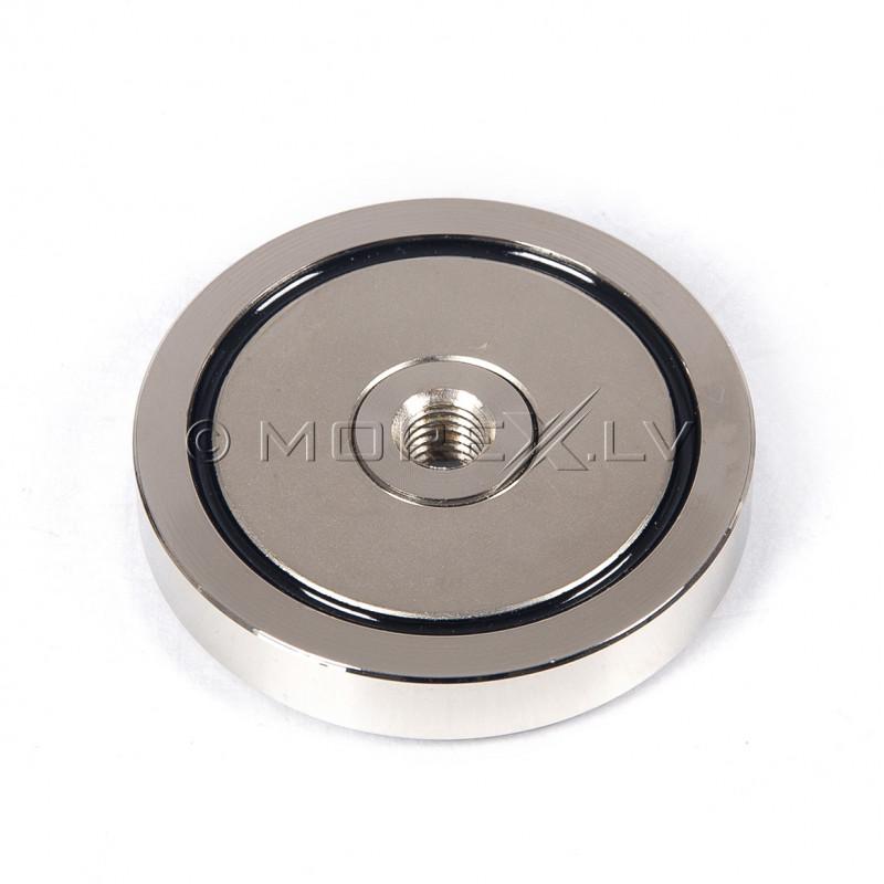 Magnetinis ieškiklis 120 kg Black Magnet  F120