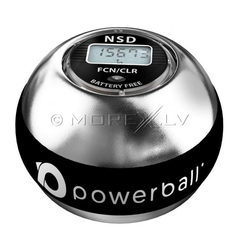 Powerball Metal Titan Autostart Pro