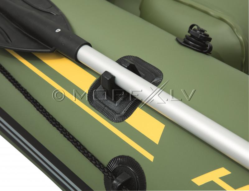 Bestway Marine Pro pripučiama valtis,  291x127x46 cm