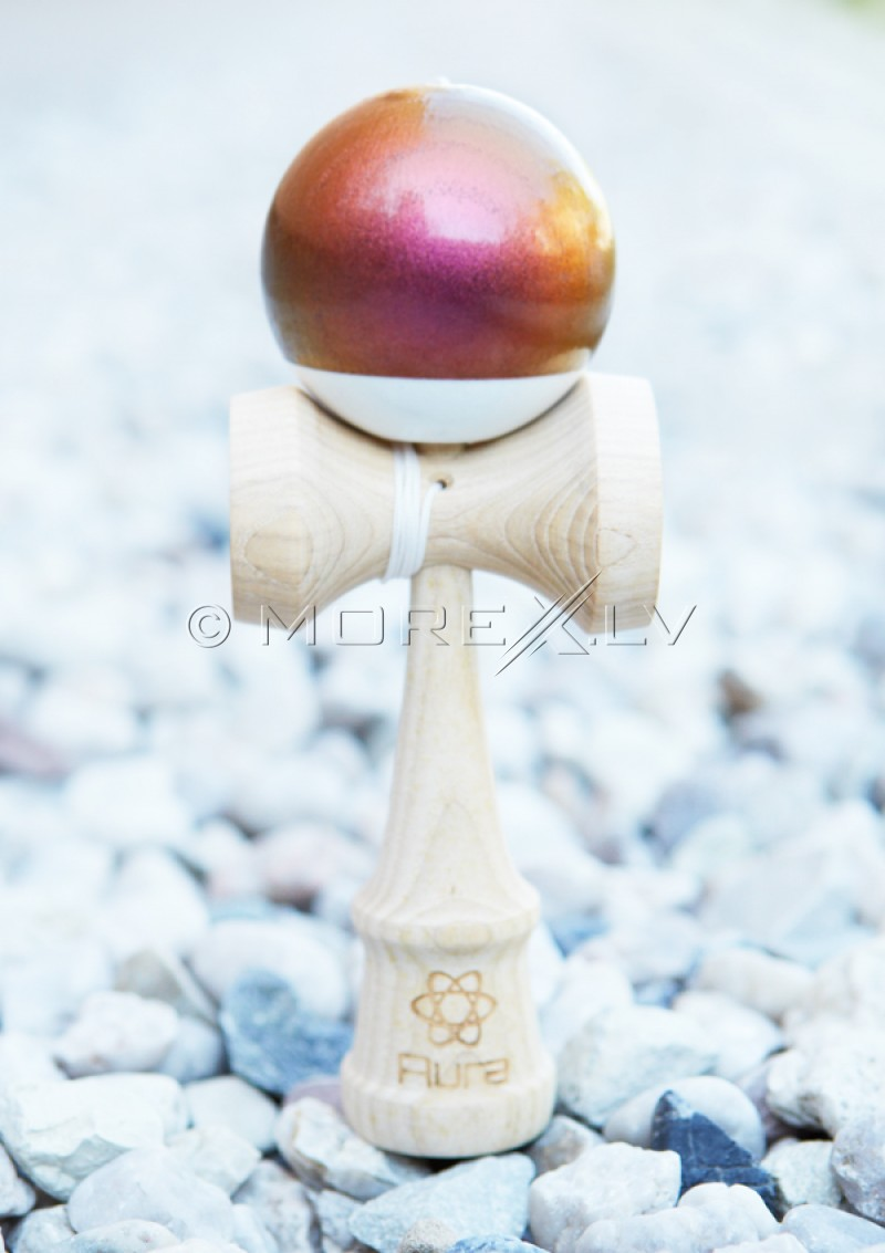 Kendama Aura Autumn Alpha Maple