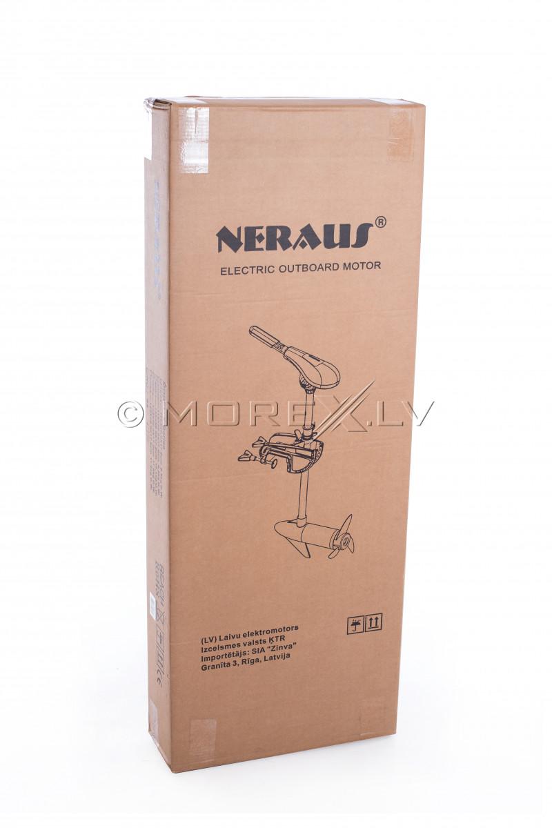 Valties elektrinis variklis NERAUS NRS 46x
