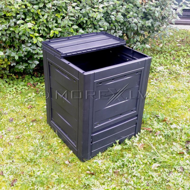Sodo komposto dėžė, 60х60х73 cm, Toomax (Italija)