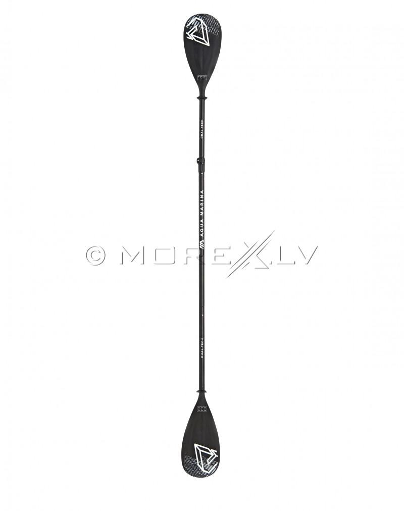 Sup board and kayak paddle Aqua Marina DUAL-TECH (175-220 cm / 236 cm)