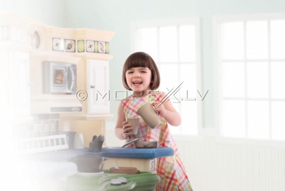 Step2 Virtuvinių indų komplektas  (700399)