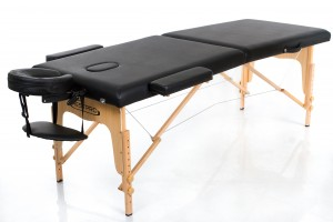 Rent RESTPRO® Classic-2 Black Massage Table