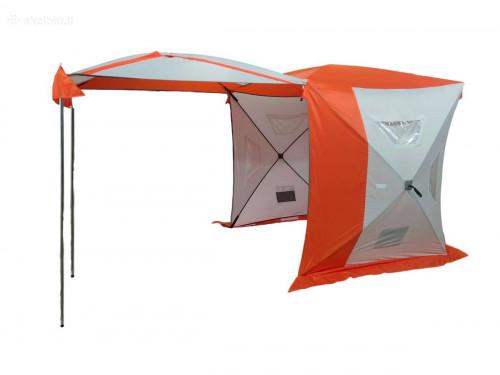 Winter tent ARGO Cube,  2.4х2.2х2.2 m
