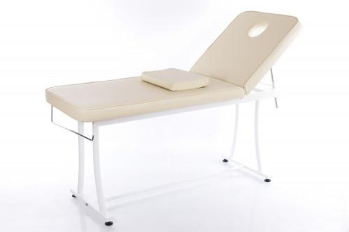 Masažo stalas Steel-2 Beige