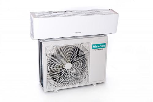 Air conditioner (heat pump) Hisense DJ70BB0B New Comfort series
