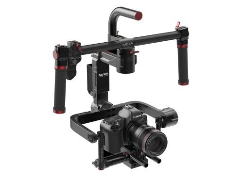 Videokameros stabilizatorius MOZA Lite 2 Premium