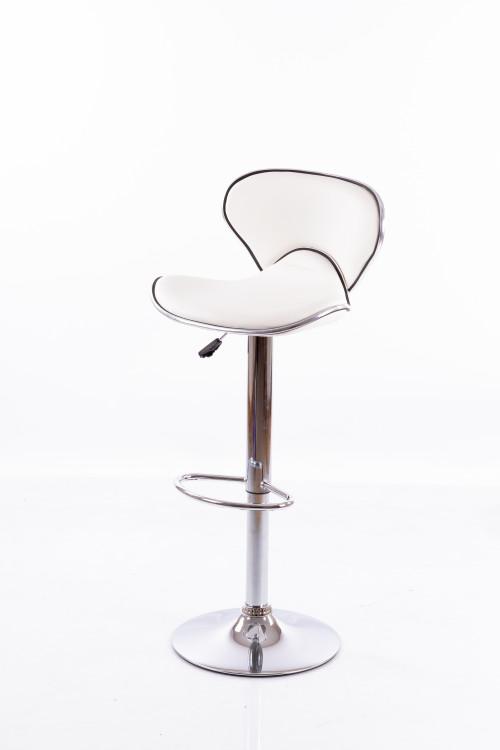 Baro kėdė B03 balta