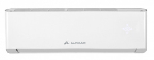 Air conditioner (heat pump) AlpicAir AWI/AWO-80HRDC1A Hyper Nordic series